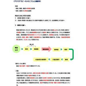 アロマテラピー検定1・2級 受験対策4点セット(公式テキスト&精油) オリジナル参考書付!|aromedesaison|05