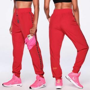 ヨガウエアZUMBA ヨガパンツ ズンバウェア トレーニング フィットネス エアロビクス パンツズボン エアロビクスウェア ランニングウェア 美脚 ダンス衣装 ズボン aromiyastore
