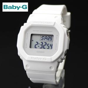 CASIO BABY-G BGD-560CU-7DR ベビーG ベビージー カシオ マットホワイト シンプル デジタル  腕時計 baby-g|around