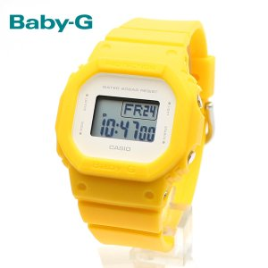 CASIO BABY-G BGD-560CU-9DR ベビーG ベビージー カシオ イエロー シンプル デジタル  腕時計 baby-g|around