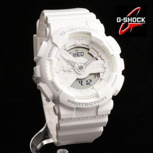 【安心2年保証・限定モデル】G-SHOCK-S miniシリーズ G-SHOCK-s GMAS110CM-7A1 アナログ デジタル ジーショック ミニ ボーイズサイズ ホワイト 白|around