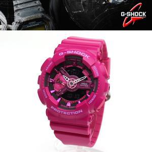 【安心2年保証・限定モデル】G-SHOCK-S miniシリーズ GMAS110MP-4A3 アナログ デジタル ジーショック ミニ ボーイズサイズ|around