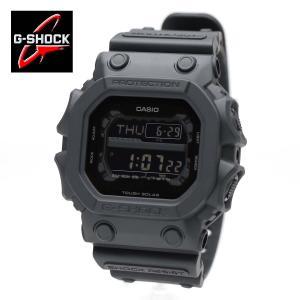 CASIO G-SHOCK GX-56BB-1  カシオ Gショック タフソーラー マットブラック(つや消し 黒色) 限定モデル 安心2年保証|around