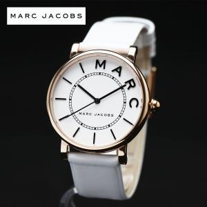 【安心2年保証】MARC JACOBS 腕時計 ホワイト ローズゴールド「ROXY ロキシー MJ1561」マークジェイコブス ボーイズサイズ|around