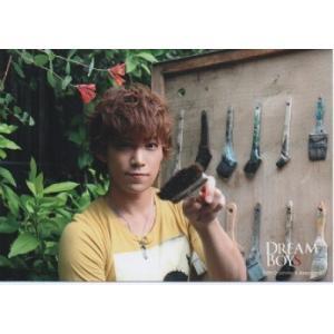 千賀健永(Kis-My-Ft2/キスマイ) 公式生写真/DREAM BOYS 2012年(3)|arraysbook