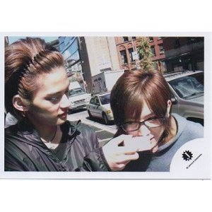 山田涼介&中山優馬[NYC] 公式生写真/Jロゴ・山田メガネ|arraysbook
