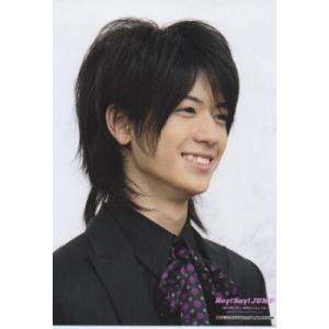 中島裕翔(Hey!Say!JUMP) 公式生写真/「ありがとう」〜世界のどこにいても〜 2010・2011年(1)|arraysbook