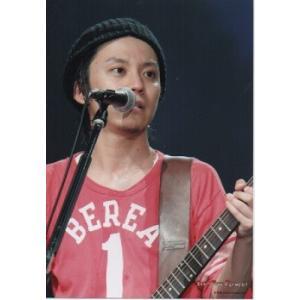 渋谷すばる(関ジャニ∞) 公式生写真/FLAT FIVE FLOWERS 2008・衣装ピンク×白|arraysbook