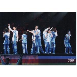 山田涼介&知念侑李&中島裕翔&薮宏太(Hey!Say!JUMP) 公式生写真/Spring Tour 2008・衣装白×青・ライブ|arraysbook