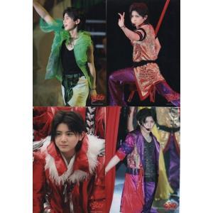 山田涼介(Hey!Say!JUMP) 公式生写真 4枚セット/SUMMARY 2008|arraysbook