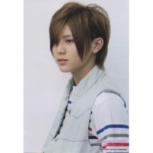山田涼介(Hey!Say!JUMP) 公式生写真/「ありがとう」〜世界のどこにいても〜2010・2011年(1)|arraysbook