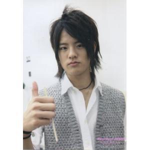 岡本圭人(Hey!Say!JUMP) 公式生写真/「ありがとう」〜世界のどこにいても〜 2010-2011年(3)|arraysbook