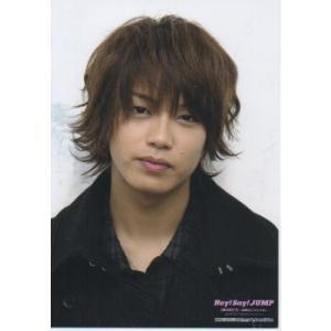 高木雄也(Hey!Say!JUMP) 公式生写真/「ありがとう」〜世界のどこにいても〜2010・2011年(2)|arraysbook