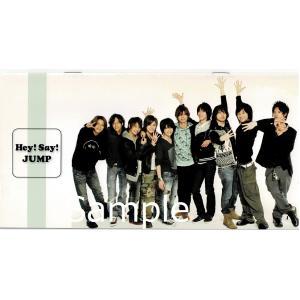Hey!Say!JUMP FC会報 No.8|arraysbook