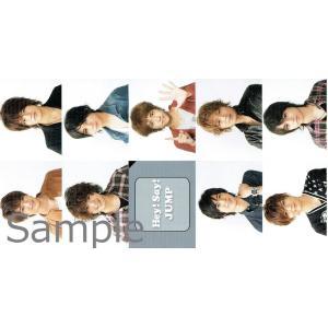 Hey!Say!JUMP FC会報 No.15|arraysbook