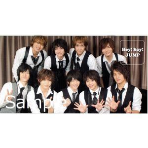 Hey!Say!JUMP FC会報 No.16|arraysbook