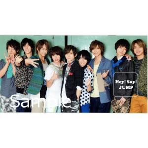 Hey!Say!JUMP FC会報 No.18|arraysbook