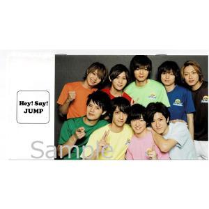 Hey!Say!JUMP FC会報 No.28|arraysbook