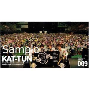 KAT-TUN FC会報 009|arraysbook