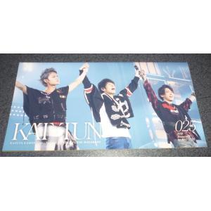 KAT-TUN FC会報 025/ライブレポート 2018東京ドーム「UNION」|arraysbook