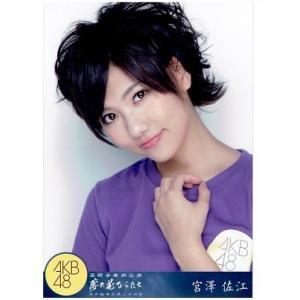 宮澤佐江(AKB48) 公式生写真/薬師寺奉納公演 夢乃花びらたち|arraysbook