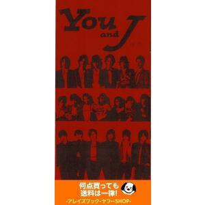 You and J  FC会報 no.15/KAT-TUN  関ジャニ∞  NEWS|arraysbook