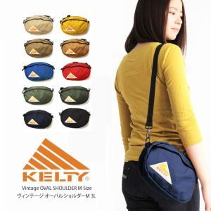 サブバッグにベストサイズ!実用的なショルダーバッグ  楕円形のカタチがキュートなショルダーバッグ。 ...