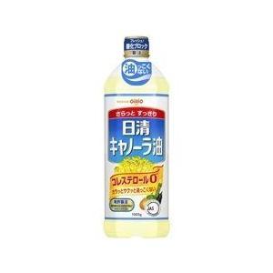 日清 キャノーラ油 1000g 1本
