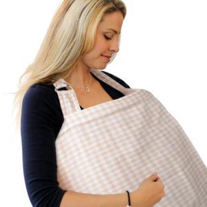 授乳ケープ 授乳服 授乳カバー マタニティ エプロン 産後 出産祝い お出かけ おしゃれ 折りたたみ可能 外出 赤ちゃん|arsion