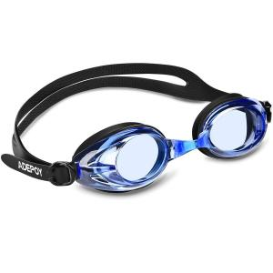 スイミングゴーグル スイム ゴーグル 水泳ゴーグル 水中メガネ 柔らかいシリコン UVカット 曇り防止 男女兼用|arsion