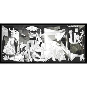 キュビスムの創始者と言われるパブロ・ピカソ。 彼の作品は、時代背景と共に技法や主題がめまぐるしく変化...