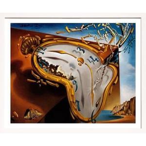 スペインが生んだ20世紀を代表する最も多才な画家、サルバドール ダリ。 ルネサンスの巨匠たちに影響を...