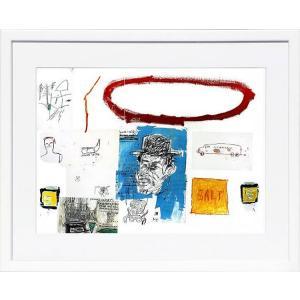 ジャン・ミシェル・バスキアは、20世紀における最も重要なアメリカのアーティストの1人で1970年代後...