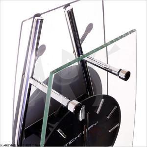 壁掛け時計 ウォールクロック 振り子時計 電波時計 オシャレ 北欧 おしゃれ シンプル アンティーク モダン 木製 インテリア 高級 arsonline 02