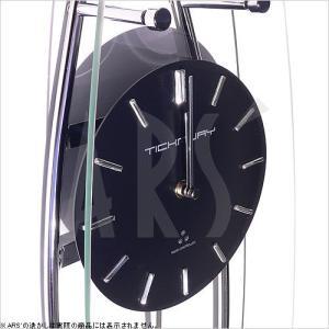 壁掛け時計 ウォールクロック 振り子時計 電波時計 オシャレ 北欧 おしゃれ シンプル アンティーク モダン 木製 インテリア 高級 arsonline 03