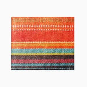【 Paperwalletペーパーウォレット 】Fabric 二つ折り財布【Printed on DuPont(TM)Tyvek(R)】|art-eco