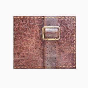 【 Paperwalletペーパーウォレット 】Belt 二つ折り財布【Printed on DuPont(TM)Tyvek(R)】|art-eco