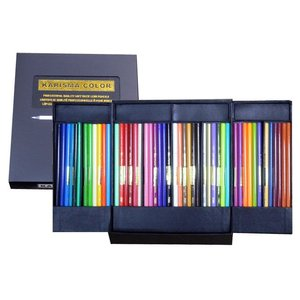 サンフォード カリスマカラー 色鉛筆48色セット