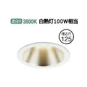 コイズミ照明 LED軒下用ダウンライト AD45809L