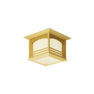 AH47538L コイズミ照明 LED和風小型シーリング|art-lighting