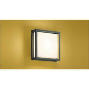 AU45057L コイズミ照明 LED和風アウトドアブラケット art-lighting