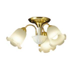 DCH-39454Y 大光電機 LED小型シャンデリア DCH39454Y (非調光型)|art-lighting