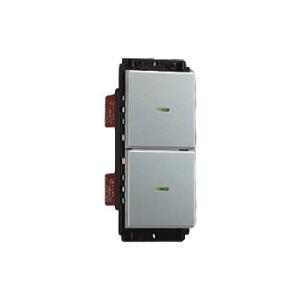 DP-40392 大光電機 2個スイッチ DP40392|art-lighting