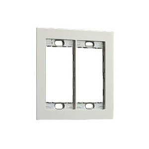 DP-40402 大光電機 2連用プレート DP40402|art-lighting
