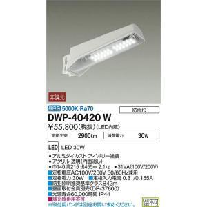 DWP-40420W 大光電機 LED防犯灯 DWP40420W|art-lighting