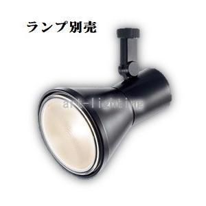 パナソニック LEDスポットライト(直付け型)(ランプ別売) NNN02520B|art-lighting