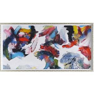 ニーノムスティカ/絵画/抽象アート/ペンスィエーリ(絵画・抽象画・インテリア)|art1