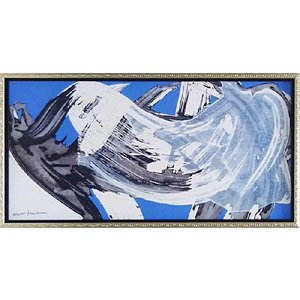 ニーノムスティカ/絵画/抽象アート/セッテンブレ(絵画・抽象画・インテリア)|art1