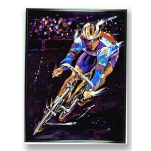 テリーローズ・Sprint to the Finish|art1