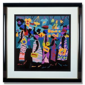 ナンシーハモンド・市場|art1